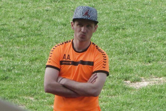 """Дебют Алієва: """"Хмельницький"""" програв команді із села Малинськ"""