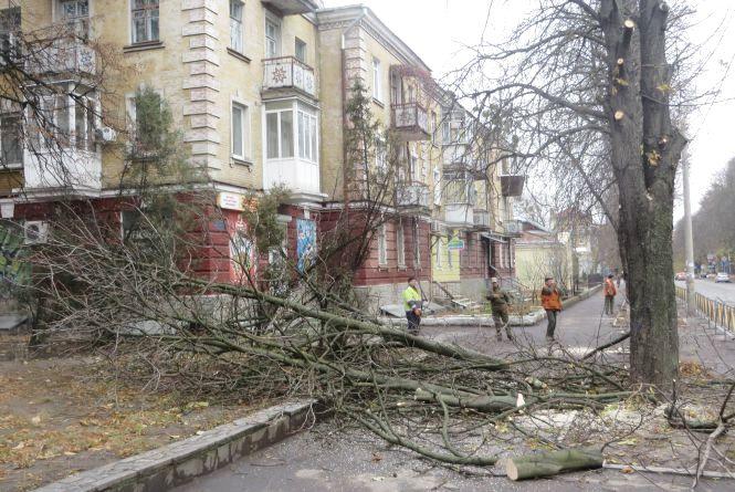 Рух транспорту на Козацькій обмежать на три дні