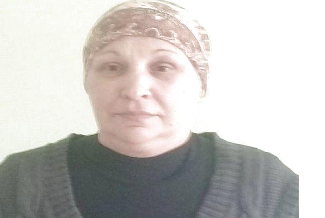 """""""Кожного дня на межі"""": допомоги хмельничан потребує 50-річна Ольга"""