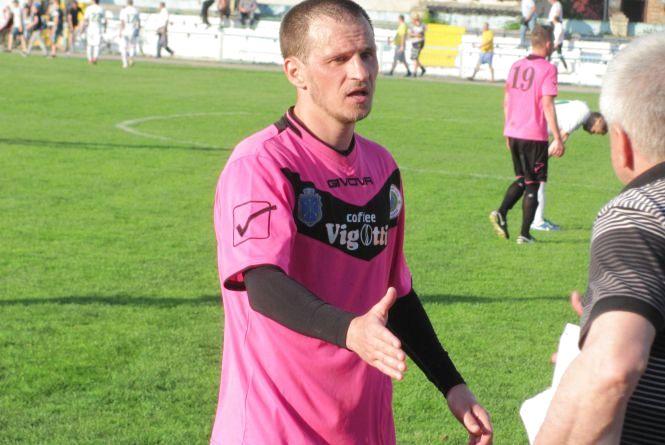 Алієв зіграв за «Хмельницький» і переміг (ВІДЕО)