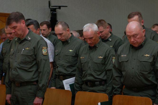 У Хмельницькому відсвяткували День прикордонника