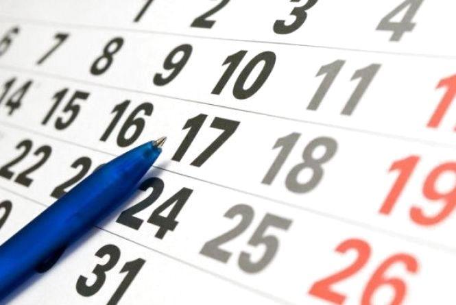 Українцям пропонують перенести вихідний з 9-го на 8 травня