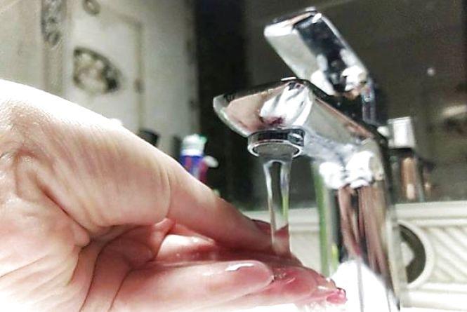 15 травня хлоруватимуть воду. Що треба знати хмельничанам