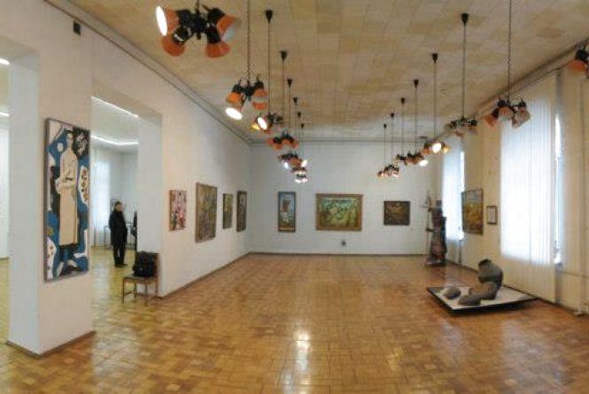 18 травня - Міжнародний день музеїв