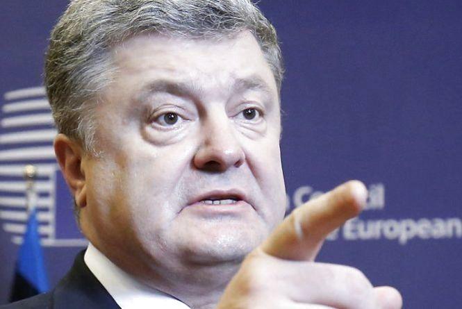 Офіційно: Порошенко приїде у Хмельницький, щоб представити нового голову ОДА
