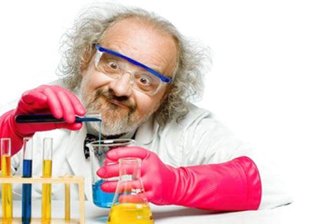 19 травня - День науки в Україні