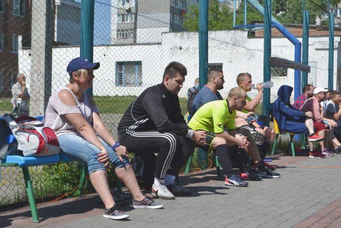 Турнір з міні-футболу ВСІМ Бізнес-ліга: результати другого туру