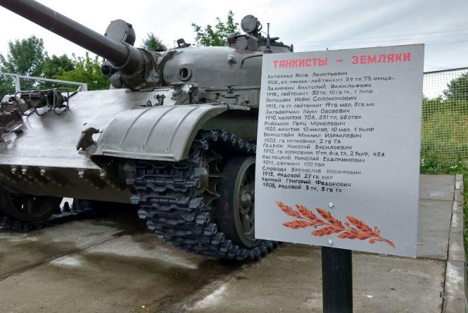 Подорож вихідного дня.  Мальовничий парк і музей під відкритим небом у Волочиську