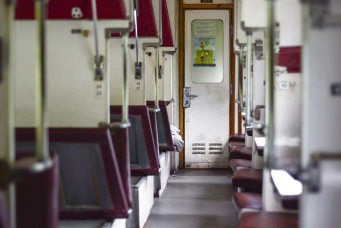 """Нова послуга від """"Укрзалізниці"""": пасажири можуть перевірити онлайн, чи є кондиціонер у вагоні"""