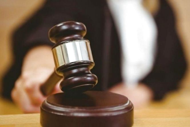 Верховна рада правосуддя звільнила суддю із Шепетівки