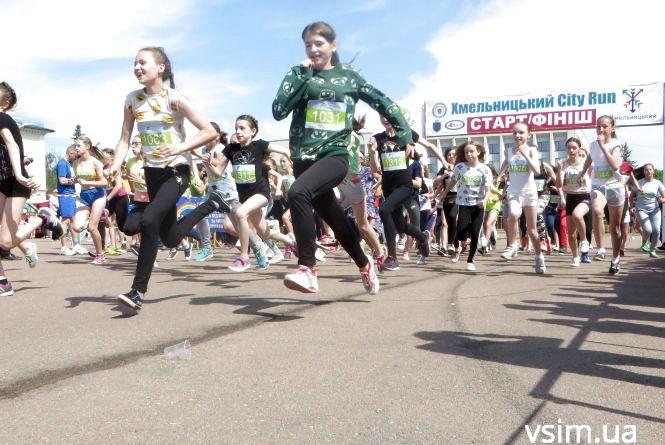 Від чемпіона світу до фітнес-тренера: враження учасників про City Run-2018