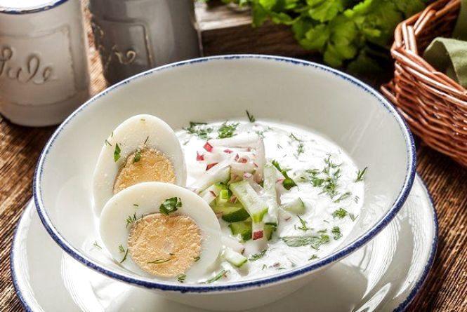 Найкраще освіжать у спеку: ТОП-3 рецепти холодних супів