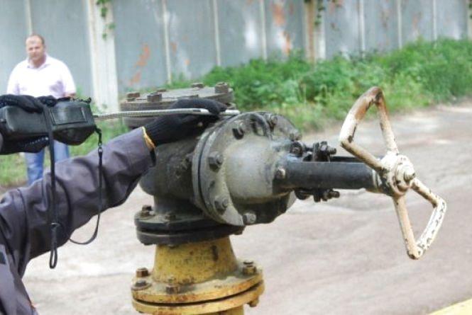 Старосинявський район відключать від газу на три дні
