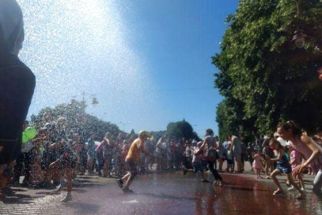 Мистецьке літо-2018: що запланували у Хмельницькому на червень