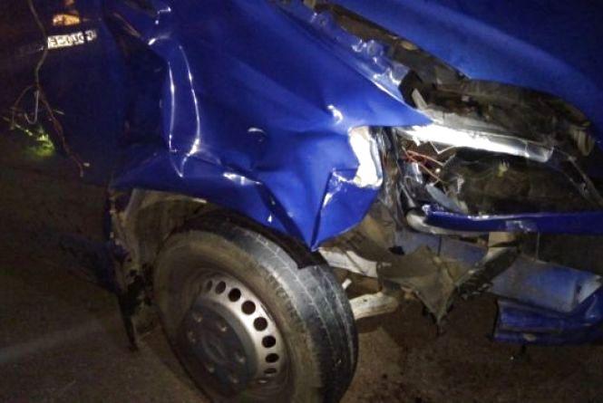В Угорщині вантажівка збила насмерть двох українців. Кажуть, серед них є хмельничанин