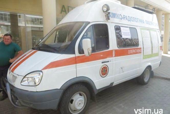 У червні екобус збиратиме відпрацьовані батарейки та лампи у Хмельницькому