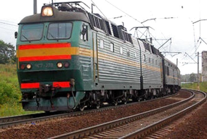 51-річний хмельничанин потрапив під потяг. Чоловік у реанімації