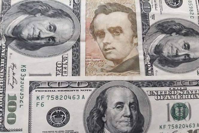 Долар знову подорожчав - курс НБУ на 20 червня