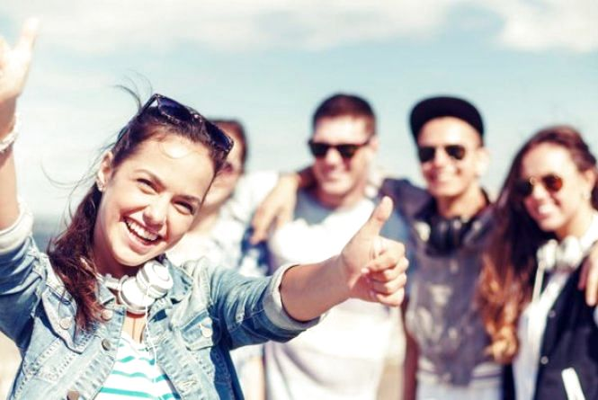 24 червня - День молоді