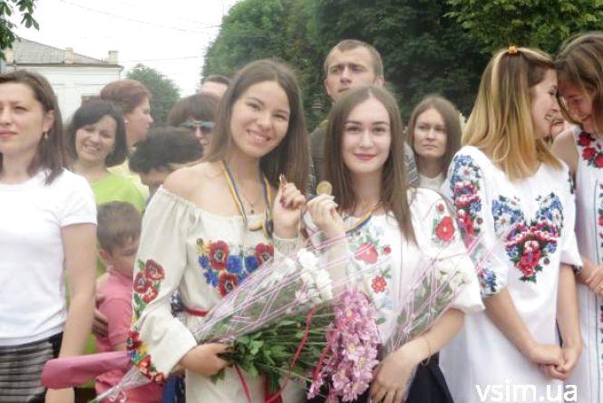 ТОП-5 шкіл Хмельницького за кількістю медалістів