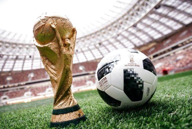 Чемпионат мира по футболу — 2018: спортивный шедевр лета (Новости компаний)