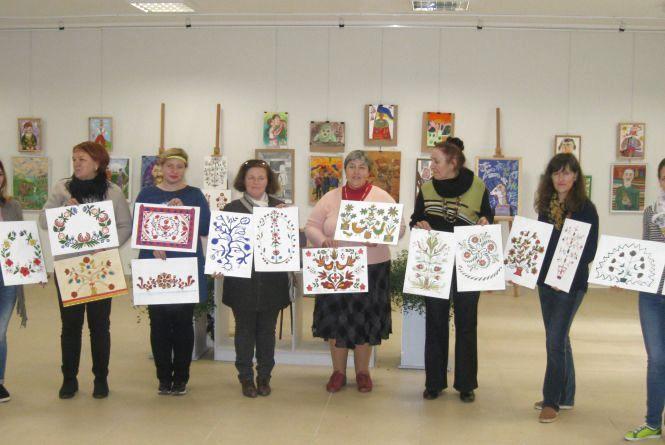В музеї історії Хмельницького відкрили нову виставку