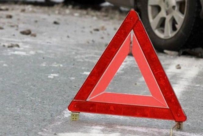 Смертельне зіткнення у Городоцькому районі: внаслідок ДТП одна людина загинула, ще троє у лікарні