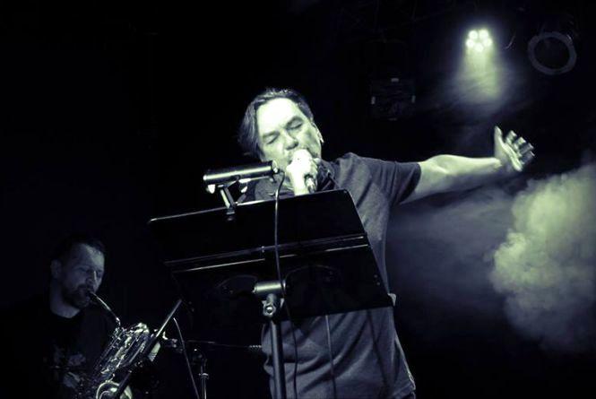 Поезія та музика: Юрій Андрухович представить у Хмельницькому свій новий альбом