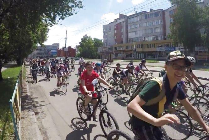 У неділю, 15 липня, обмежать рух у центрі Хмельницького