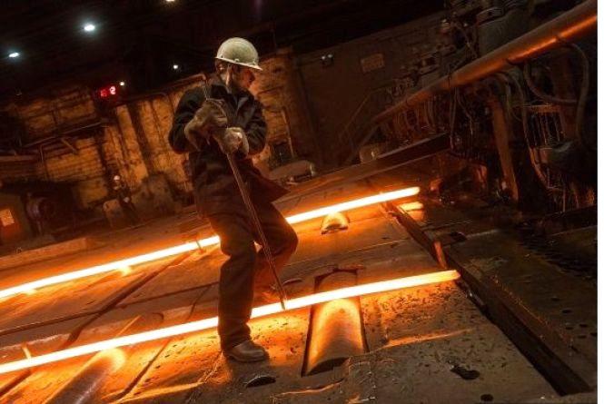 15 липня - День металурга