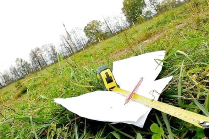 На Хмельниччині учасникам АТО вже виділили понад 23000 гектарів землі