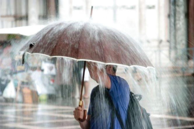 Заллє дощем? Прогноз погоди у Хмельницькому на понеділок, 16 липня