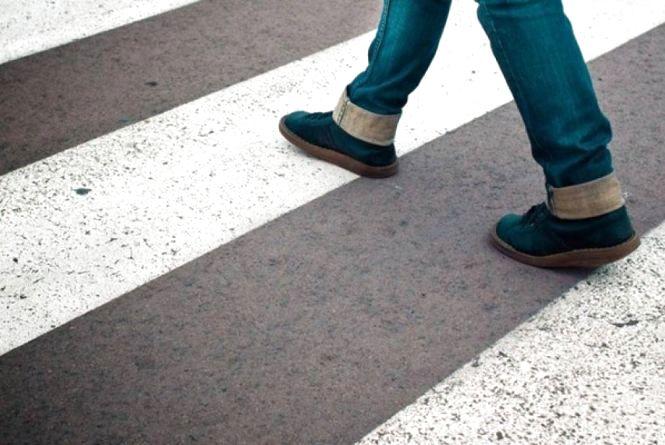 У Старокостянтинові судили водія, який збив одразу трьох пішоходів на переході