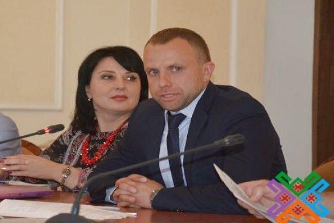 Обрали нового директора театру імені Старицького