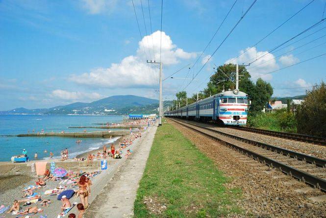 Рейс до моря: наступного тижня через Хмельницький пустять додатковий потяг до Одеси