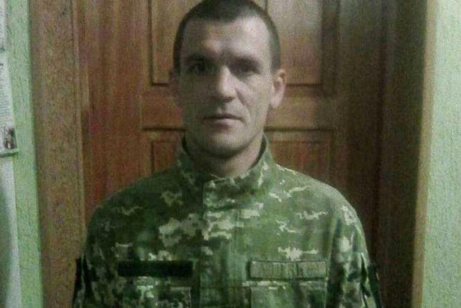 У четвер, 19 липня, Хмельницький попрощається із військовим Іваном Мельником