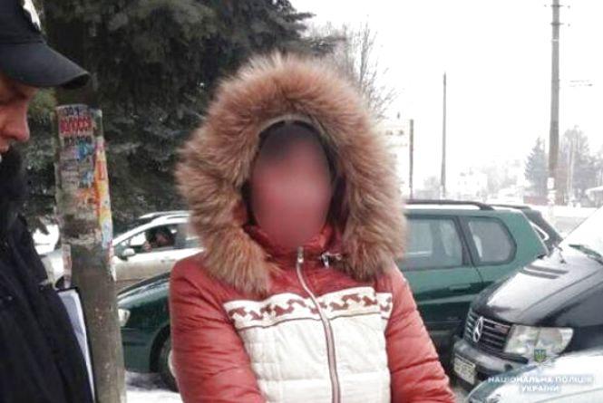 Мешканка Білогірщини, яка продала 4-річного сина в жебраки, отримала п'ять років в'язниці