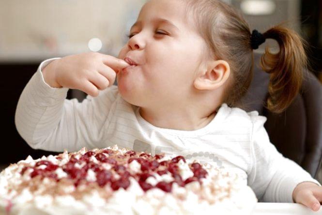 20 липня - Міжнародний день торта