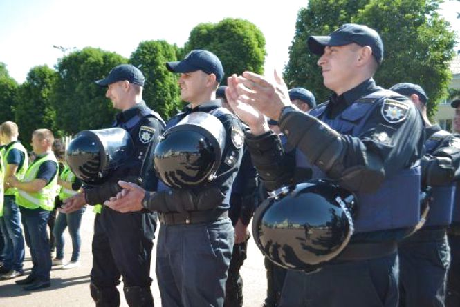 Черговий набір у патрульну поліцію. Для кандидатів збільшили граничний вік