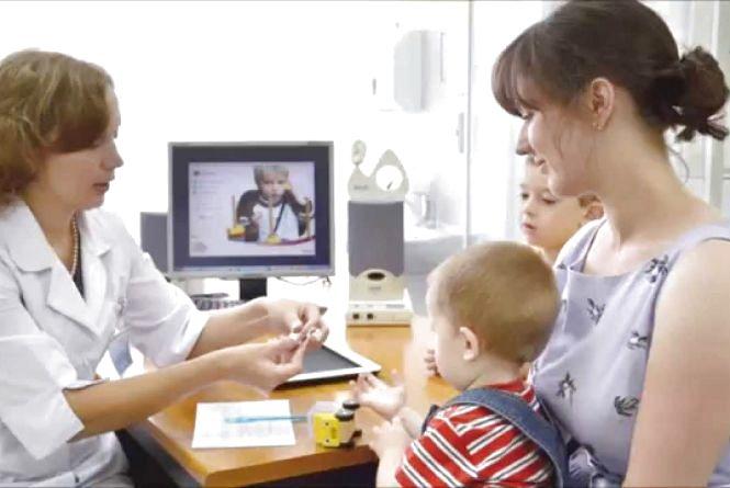 Головний педіатр Хмельницького пояснила, які довідки потрібно нести в дитячий садочок