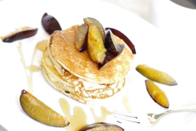Смачний сніданок: готуємо вівсяні оладки