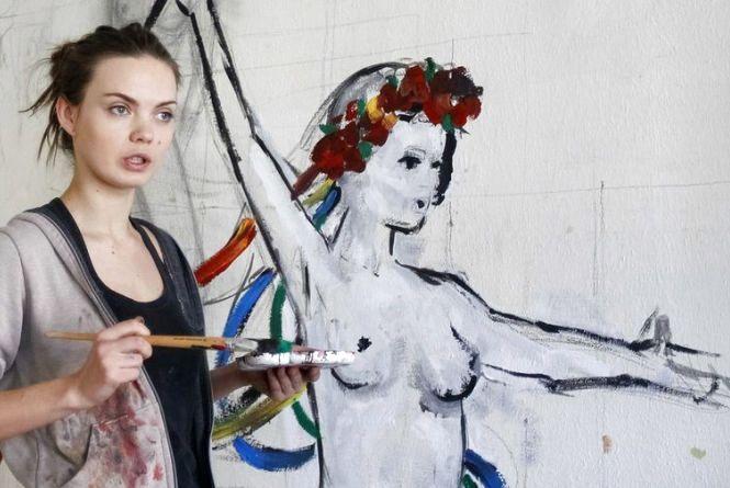 Чому повішалась хмельничанка Оксана Шачко з Femen? Версія подруг