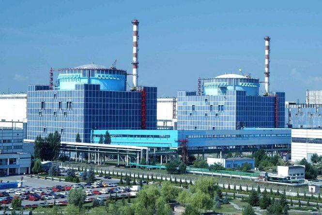 Два енергоблоки ХАЕС добудують за понад 72 мільярди гривень