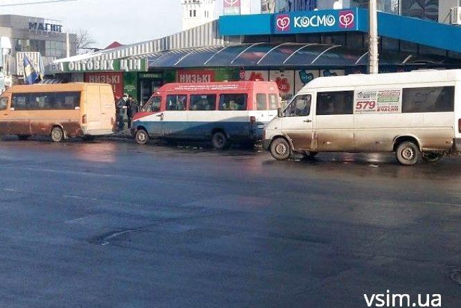 «Шпротоперевозки» і тролейбуси Хмельницького пропонують обладнати кондиціонерами