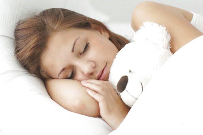 Чи варто спати вдень? – поради МОЗ