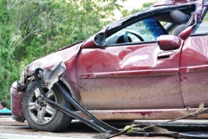 """Три побиті авто та один чоловік у лікарні: у Полонному судили """"некерованого"""" водія"""