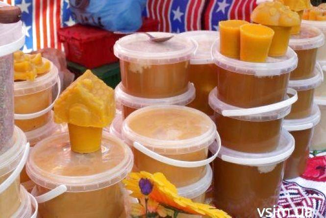 """Багато меду, музики й вогню: чим вражатимуть хмельничан на фестивалі """"Медовий Спас"""" (ПРОГРАМА)"""