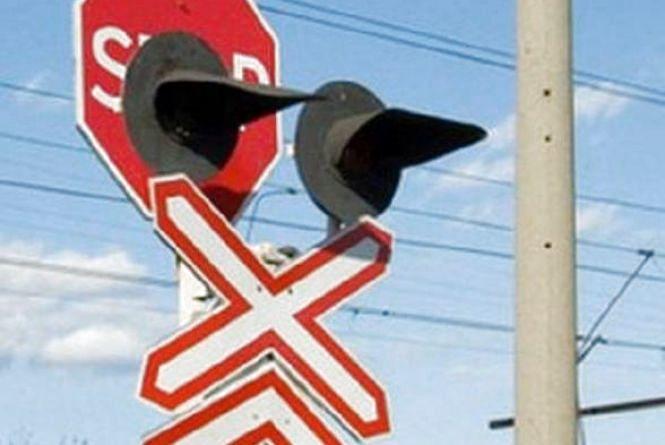 Залізничний переїзд у Ярмолинцях закриють для автомобілів на два дні
