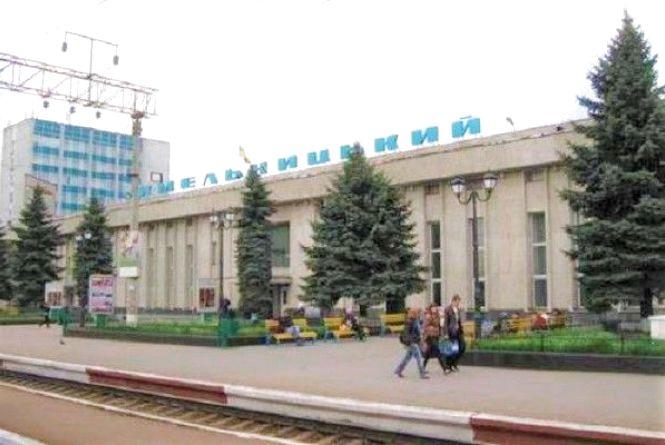 З Хмельницького до Києва призначили додатковий потяг до Дня Незалежності