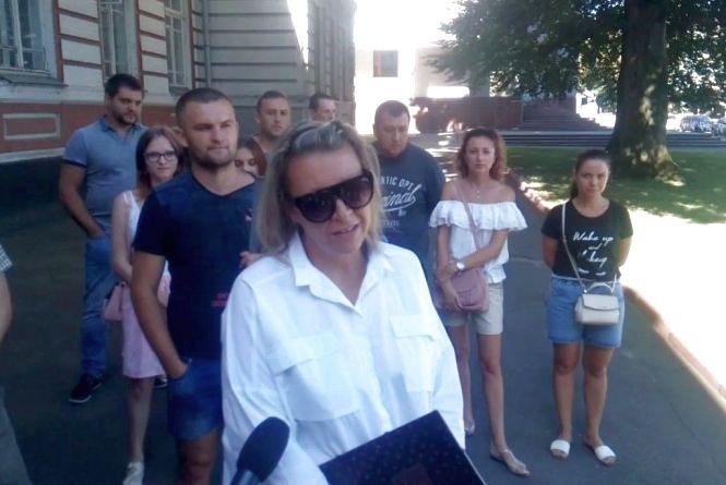 Будівельний скандал на Старокостянтинівському шосе: хмельничани живуть без газу через недбалість забудовника? (ОНОВЛЕНО)